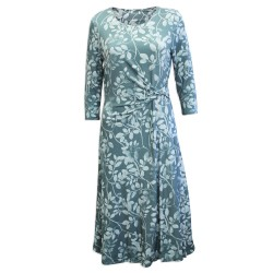 Ex E@stex Mint Green Floral Dress - 12 Pack