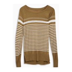 Ex N@xt Camel Striped Jumper - 12 Pack