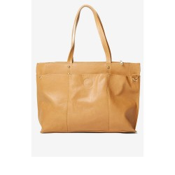 Ex DP Tan Tote Bag - 12 Pack