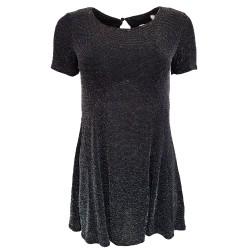 Ex DP Black Sparkly Party Dress - 12 Pack