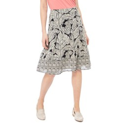 Ex M@ine Debs Floral Skirt - 14 Pack